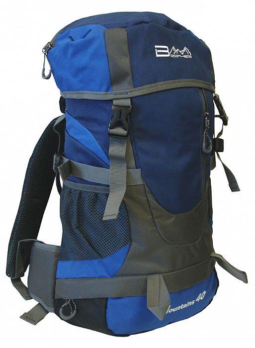80dece260 ACRA BA40 Turistický batoh 40 l   Sportovní potreby