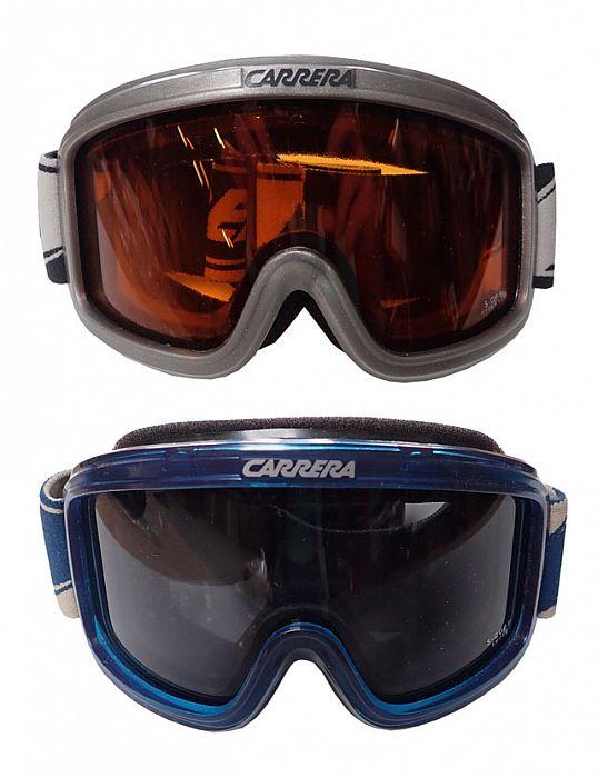 26d9bac66 ACRA Lyžiarske okuliare Carrera S-CUP | Sportovní potreby
