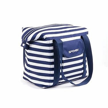 f61a6bc082 Spokey SAN REMO Plážová termo taška