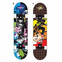 SELECTION skateboard