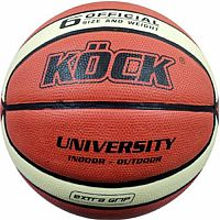Basket SUPER Grip University
