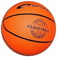 Spokey ACTIVE 5-Lopta na basketbal 5