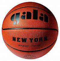 Basketbalová lopta GALA New York - BB 5021 S - BB 6021 S - BB 7021 S