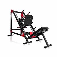 Hacken drep na tehly (leg-press) MARBO MS-U106