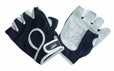 Spokey ELENA Dámske Fitness rukavice béžová  c7343e9acd
